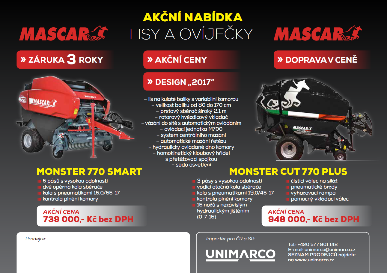 AR MONSTER 770 smart a MONSTER CUT 770 plusA 420 PLUS