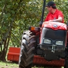 Malotraktor Antonio Carraro TN 5800 MAJOR / 6400 MAJOR