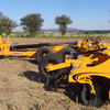 Independent disc stubble-breaker Agrisem Disc-O-Mulch 12m